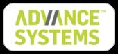Patrocinador de Prata: Advance Systems, Inc.