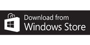 Windows® Store Logo (Copyright by Microsoft)