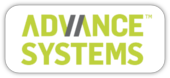 Silbersponsor: Advance Systems, Inc.