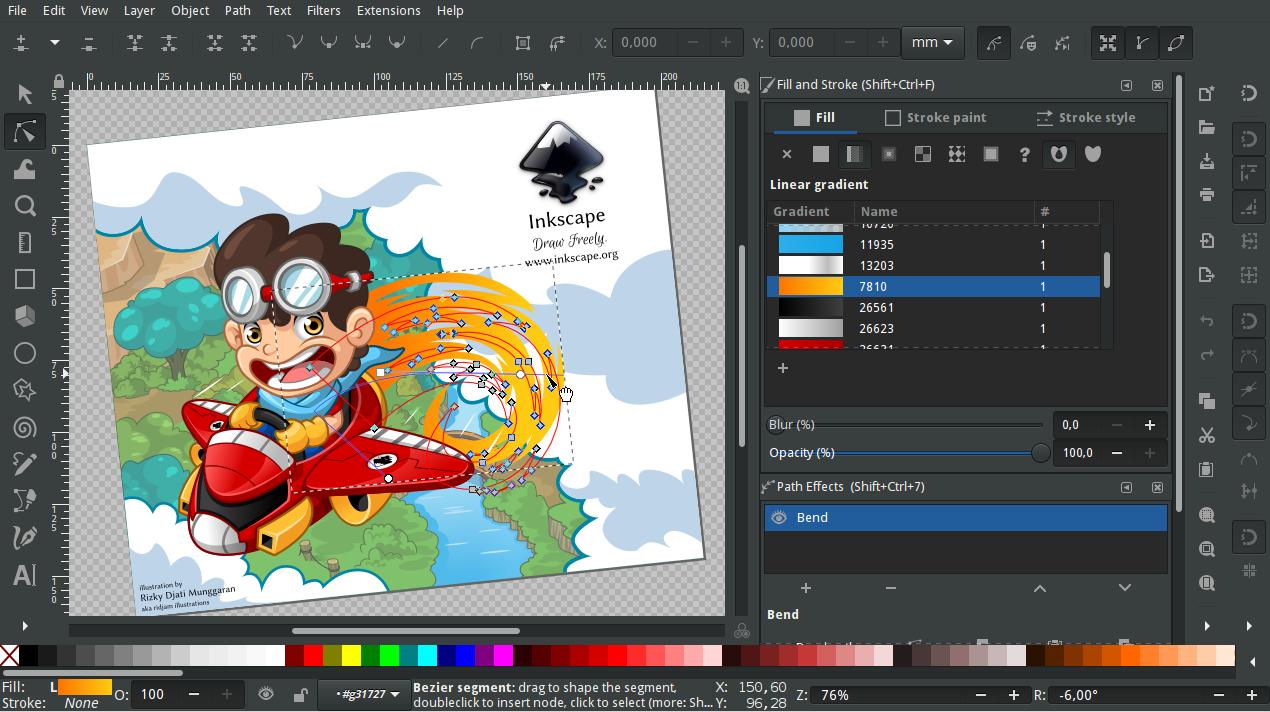 inkscape 0.48.5 version download 64 bit